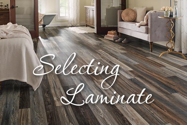 Selecting Laminate Abbey Carpet Floor Lake Havasu City Az